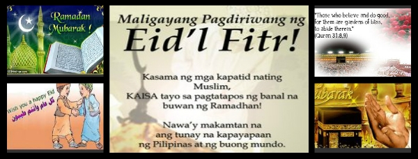 August 2012 cuyo islands weblog page 3 happy eidl fitr m4hsunfo